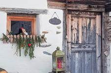 Adventszeit am Obereggerhof