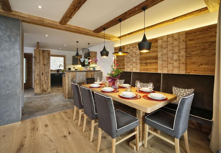 Luxus Chalet in Schenna, bei Meran - Alpinen Lifestyle erleben